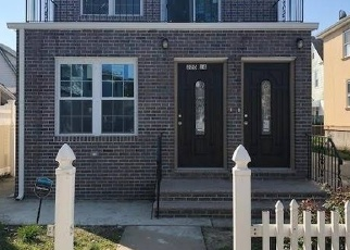 Pre Foreclosure in Queens Village 11428 DAVENPORT AVE - Property ID: 1248829130