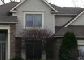 Pre Foreclosure in Rochester 14612 SILVER FOX CIR - Property ID: 1248959660