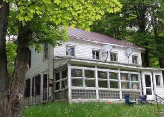 Pre Foreclosure in Richmondville 12149 WINEGARD RD - Property ID: 1249082285
