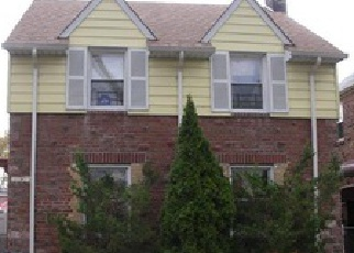 Pre Foreclosure in Queens Village 11429 113TH DR - Property ID: 1249246982