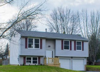 Pre Foreclosure in Rochester 14624 HAY MARKET RD - Property ID: 1249251343