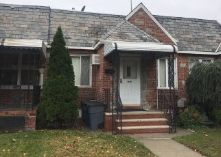 Pre Foreclosure in Ozone Park 11417 86TH ST - Property ID: 1249316613