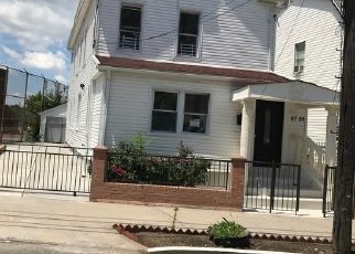 Pre Foreclosure in South Ozone Park 11420 LINCOLN ST - Property ID: 1249329300