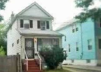 Pre Foreclosure in Jamaica 11433 157TH ST - Property ID: 1249348131