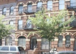 Pre Foreclosure in Brooklyn 11221 STUYVESANT AVE - Property ID: 1249391950