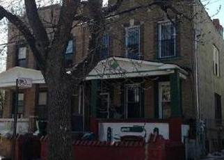 Pre Foreclosure in Brooklyn 11207 NEWPORT ST - Property ID: 1249409910