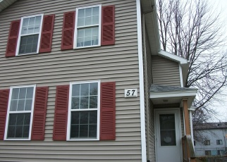 Pre Foreclosure in Rochester 14605 WELD ST - Property ID: 1249550484