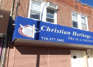 Pre Foreclosure in Brooklyn 11210 AVENUE J - Property ID: 1249566248