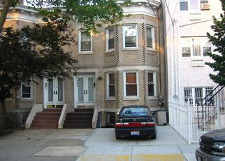 Pre Foreclosure in Brooklyn 11203 E 45TH ST - Property ID: 1249802766