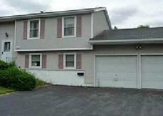 Pre Foreclosure in Rochester 14612 DORSETWOOD DR - Property ID: 1250030954