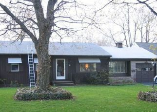 Pre Foreclosure in Rochester 14616 HEATHER LN - Property ID: 1250380446