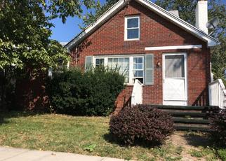 Pre Foreclosure in Rochester 14606 EMERSON ST - Property ID: 1250553891