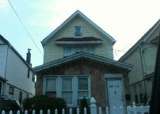 Pre Foreclosure in Jamaica 11435 PRINCETON ST - Property ID: 1250739138