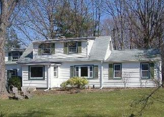 Pre Foreclosure in Yorktown Heights 10598 OLD YORKTOWN RD - Property ID: 1250956826