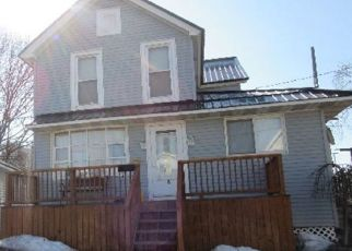 Pre Foreclosure in Mohawk 13407 MARSHALL AVE - Property ID: 1251207786