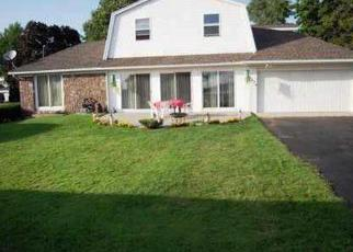 Pre Foreclosure in Rochester 14612 EDGEMERE DR - Property ID: 1251241951