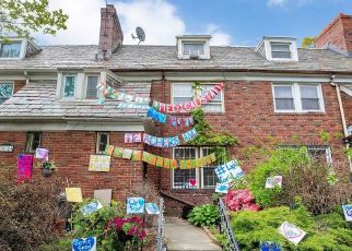 Pre Foreclosure in Jackson Heights 11372 88TH ST - Property ID: 1251300184