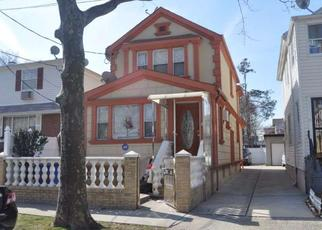 Pre Foreclosure in Fresh Meadows 11365 160TH ST - Property ID: 1251337865