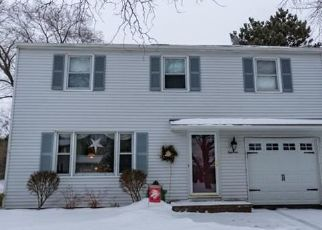 Pre Foreclosure in Canandaigua 14424 DORSET DR - Property ID: 1251390861