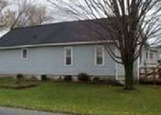Pre Foreclosure in Canastota 13032 SPENCER ST - Property ID: 1252186205