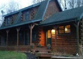 Pre Foreclosure in Darien Center 14040 HERKIMER RD - Property ID: 1252340375