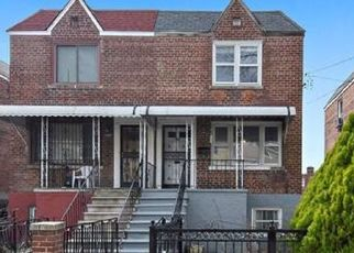 Pre Foreclosure in Bronx 10466 MURDOCK AVE - Property ID: 1252424922