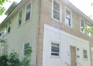 Pre Foreclosure in Dunkirk 14048 E 7TH ST - Property ID: 1252447689