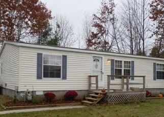 Pre Foreclosure in Plattsburgh 12901 MALLARD DR - Property ID: 1252667998
