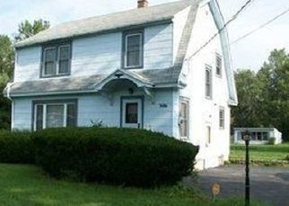 Pre Foreclosure in Rochester 14624 CHILI AVE - Property ID: 1252769147