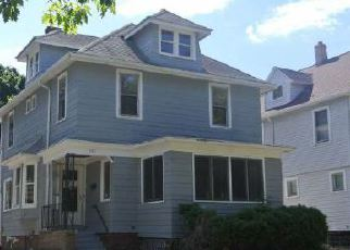Pre Foreclosure in Rochester 14613 AUGUSTINE ST - Property ID: 1252783613