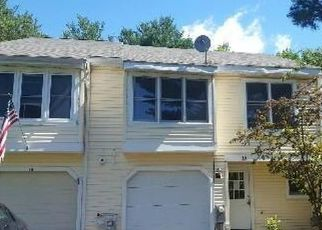 Pre Foreclosure in Queensbury 12804 NORTH CT - Property ID: 1252843167