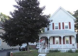 Pre Foreclosure in Amsterdam 12010 LOCUST AVE - Property ID: 1252875586