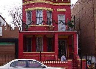Pre Foreclosure in Brooklyn 11207 GEORGIA AVE - Property ID: 1253586866