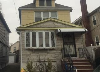 Pre Foreclosure in Middle Village 11379 79TH PL - Property ID: 1254045861