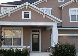 Pre Foreclosure in Orlando 32828 SOUTHERN RED MAPLE DR - Property ID: 125410510