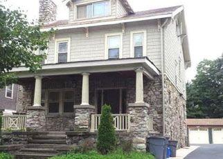 Pre Foreclosure in Poughkeepsie 12601 WASHINGTON ST - Property ID: 1254136511