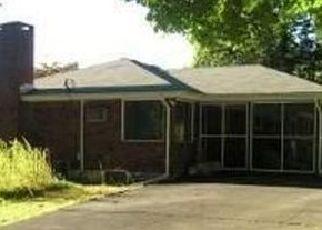 Pre Foreclosure in Marlboro 12542 SHARON DR - Property ID: 1254376974