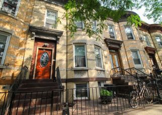 Pre Foreclosure in Brooklyn 11207 MOFFAT ST - Property ID: 1254648500