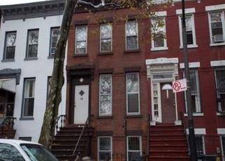 Pre Foreclosure in Brooklyn 11213 PROSPECT PL - Property ID: 1254743995