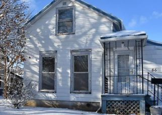 Pre Foreclosure in Canandaigua 14424 BEALS ST - Property ID: 1254859612