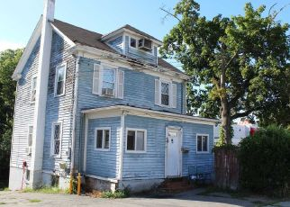 Pre Foreclosure in Poughkeepsie 12603 STREIT AVE - Property ID: 1254982230