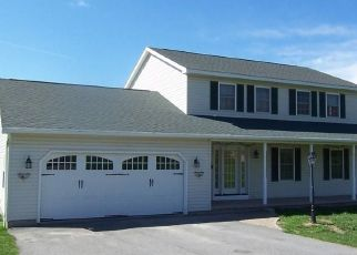 Pre Foreclosure in Oneida 13421 BREWER RD - Property ID: 1255202538