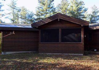 Pre Foreclosure in Lake Luzerne 12846 SCHAFFER BROOK LN - Property ID: 1255320797