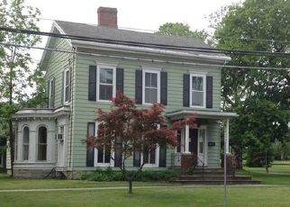 Pre Foreclosure in Seneca Falls 13148 CAYUGA ST - Property ID: 1255404893
