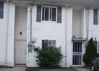 Pre Foreclosure in Staten Island 10310 N BURGHER AVE - Property ID: 1255514371