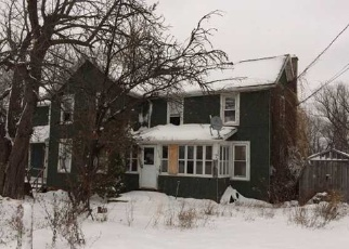 Pre Foreclosure in Albion 14411 FANCHER RD - Property ID: 1255594974