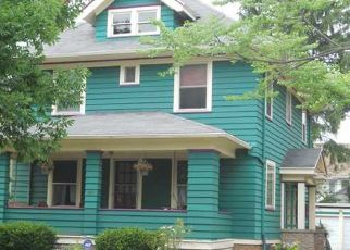 Pre Foreclosure in Rochester 14619 ABERDEEN ST - Property ID: 1255933519