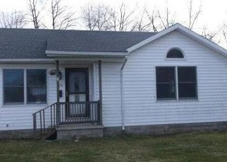 Pre Foreclosure in Albion 14411 E STATE ST - Property ID: 1256174399