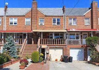 Pre Foreclosure in Brooklyn 11236 E 105TH ST - Property ID: 1256348722