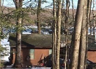 Pre Foreclosure in Wurtsboro 12790 S SHORE DR - Property ID: 1256869915